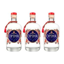 Gin Opihr Botella 700cc x3