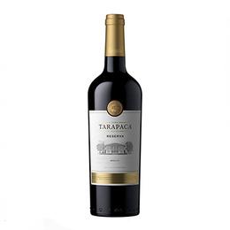 Vino Tarapaca Reserva Merlot Botella 750cc