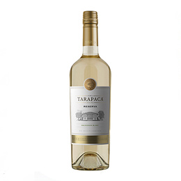 Vino Tarapaca Reserva Sauvignon Blanc Botella 750cc