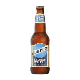 Cerveza Blue Moon Botella 355cc