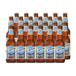 Cerveza Blue Moon Botella 355cc x24