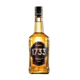 Pisco 1733 35° Botella 750cc