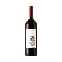 Vino Oveja Negra Cabernet Franc / Carmenere Botella 750cc
