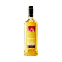 Pisco Capel 2D Reservado Guarda 40° Botella 750cc
