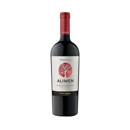 Vino Aliwen Cabernet Sauvignon Botella 750cc