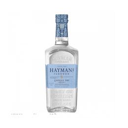 Gin Haymans London Dry 41.2° Botella 700cc