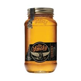 Whiskey Ole Smoky Charred 51.5° Botella 750cc