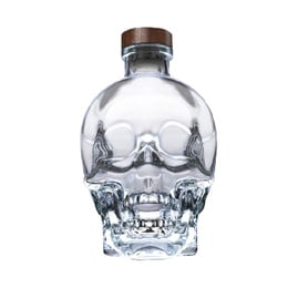 Crystal Head 40° Botella 750cc