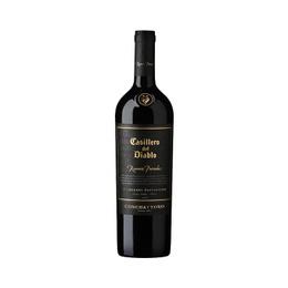 Vino Casillero del Diablo Reserva Privada Cabernet Sauvignon Botella 750cc