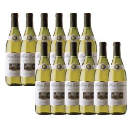 Vino Santa Emiliana Sauvignon Blanc Botella 700cc x12