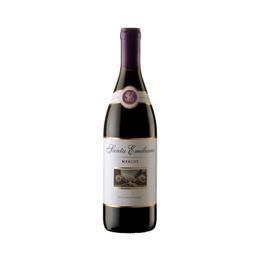 Vino Santa Emiliana Merlot Botella 700cc