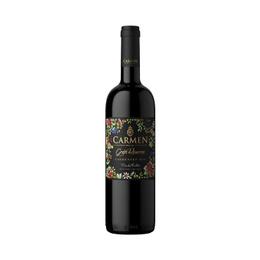 Vino Carmen Frida Kahlo Gran Reserva Carmenere Botella 750cc