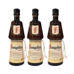 Frangelico Botella 700cc x3