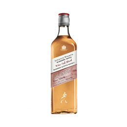 Whisky Johnnie Walker Wine Cask Blend Botella 750cc