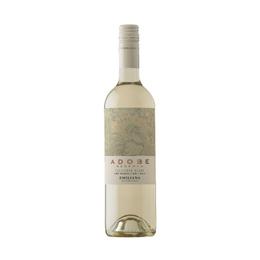 Vino Adobe Sauvignon Blanc Botella 750cc