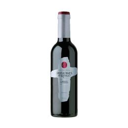 Vino Misiones de Rengo Varietal Cabernet Sauvignon Botella 375cc