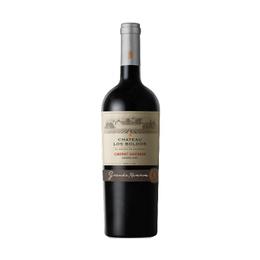 Vino Los Boldos Gran Reserva Cabernet Sauvignon Botella 750cc