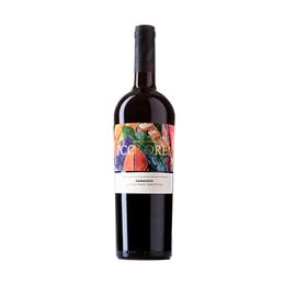 Vino 7 Colores Gran Reserva Carmenere Botella 750cc