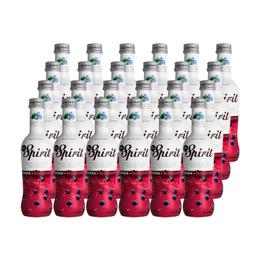 Spirit Vodka Blueberry Botella 275cc x24
