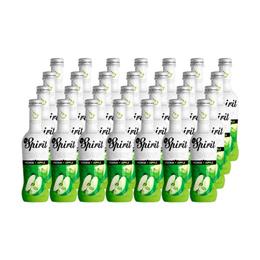 Spirit Vodka Apple Botella 275cc x24