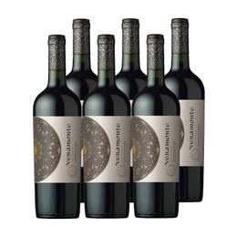 Veramonte Gran Reserva Cabernet Sauvignon Botella 750cc x6