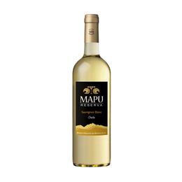 Mapu Reserva Sauvignon Blanc Botella 750cc