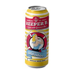 Cerveza Reeper B Weissbier Lata 500cc