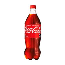 Coca Cola Botella 1,5Lts