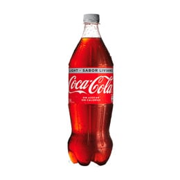Coca Cola Light Botella 1,5Lts