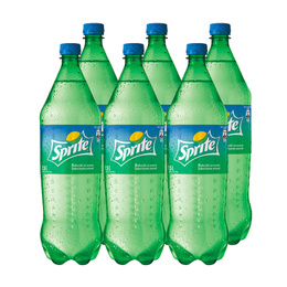 Sprite Botella 1,5Lts x6