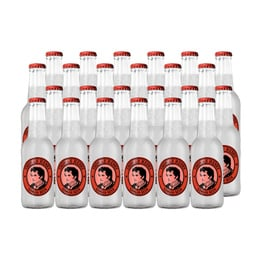 Thomas Henry Ginger Beer Botella 200cc x24