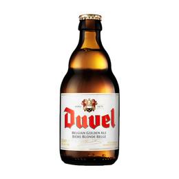 Cerveza Duvel Botella 330cc