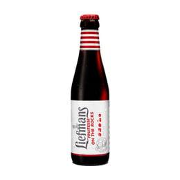 Cerveza Liefmans Fruitesse Botella 250cc