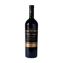 Vino Montefranco Gran Etiqueta Negra Cabernet Sauvignon Botella 750cc