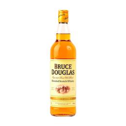 Whisky Bruce Douglas Botella 750cc