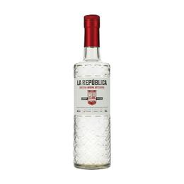 Gin La República Andina Botella 700cc