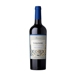 Vino Terranoble Reserva Cabernet Sauvignon Botella 750cc