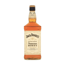 Whiskey Jack Daniels Honey Botella 1Lt