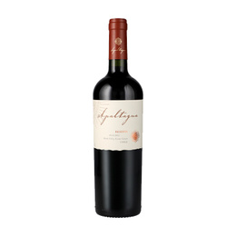 Vino Apaltagua Reserva Malbec Botella 750cc