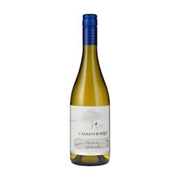Vino Casas del Bosque Reserva Chardonnay Botella 750cc