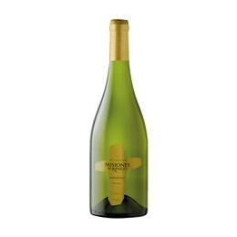 Vino Misiones de Rengo Reserva Chardonnay Botella 750cc