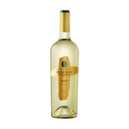 Vino Misiones de Rengo Reserva Sauvignon Blanc Botella 750cc