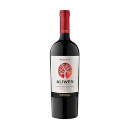 Aliwen Cabernet Sauvignon / Carmenere Botella 750cc