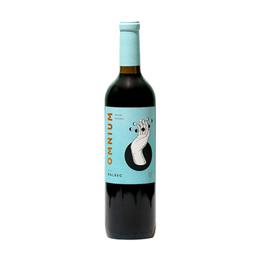 Vino Omnium Malbec Botella 750cc