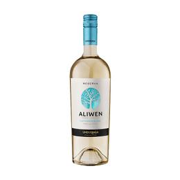 Vino Aliwen Sauvignon Blanc Botella 750cc