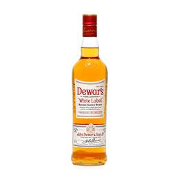 Whisky Dewars 6 Años Botella 750cc