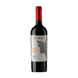 Vino Caliterra Reserva Merlot Botella 750cc