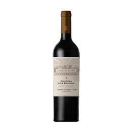 Vino Los Boldos Vielles Vignes Cabernet Sauvignon / Syrah Botella 750cc