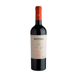 Vino Viu Manent Rayuela Reserva Malbec Botella 750cc