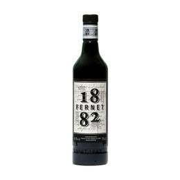 Fernet 1882 Botella 750cc